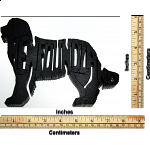 Newfoundland Dog - Wooden Jigsaw
