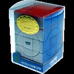 Center shifted 3x3x4 Super i-Cube w/ Evgeniy logo - Stickerless