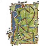 Ticket to Ride: Nederland (Expansion)
