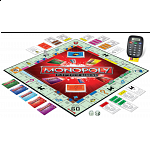 Monopoly: Electronic Banking - 6 Player Edition