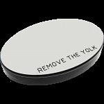 Remove The Yolk