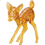 3D Crystal Puzzle - Bambi