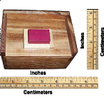 Redstone Box (Hide the Redstone)