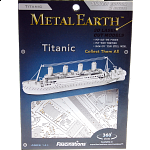 Metal Earth - Titanic