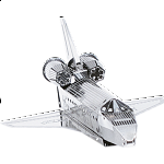 Metal Earth - Space Shuttle Atlantis
