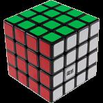 Aosu 4x4x4 - Black Body for Speed-cubing