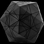 MF8 & Eitan's Star - Black Body DIY