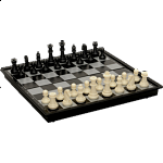 Magnetic Chess Set - Small Travel Size