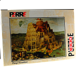 Towel of Babel Jigsaw Puzzle, 1000-Piece