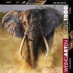 WeingARTen Edition: Tusker