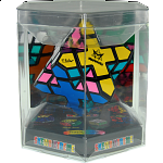 Skewb Xtreme - 10 Color Edition