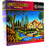 Wonderland - Stepping Stone Creek