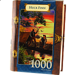 Huck Finn - Classics Book Box Collectible