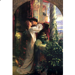 Romeo and Juliet - Classics Book Box Collectible