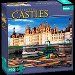 Buffalo Games Majestic Castle, Chateau de Chambord - 750pc