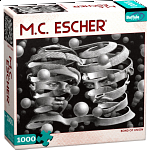 M.C. Escher: Bond of Union