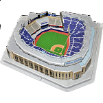 Yankee Stadium - 3D Stadium Puzzle
