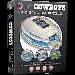 Cowboys - 3D Stadium Puzzle