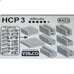 HCP3 - Without Tray