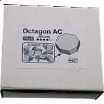 Octagon AC - Without Tray