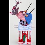 Automata Collection - Sliding Deer