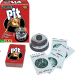 Deluxe Pit - Card Game