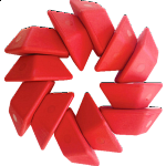 Eureka Ball - Red