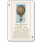 Playing Cards - Historic Early Aviation