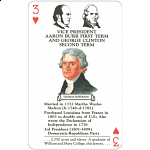 Presidents I - Card Game Deck