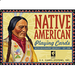 Playing Cards - Native American
