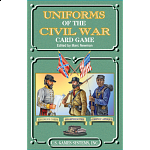Uniforms of the Civil War - Card Game Deck