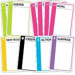 Fluxx Blanxx: Expansion Card Pack