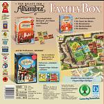 Alhambra: Family Box