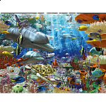Oceanic Wonders - 1500 Piece
