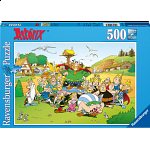 Asterix: The Village