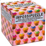 Impossipuzzle Mini: Cupcakes