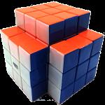 3x3x5 Trio-Cube with Evgeniy logo - Stickerless