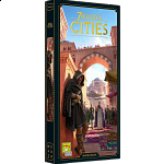 7 Wonders: Cities (Expansion)
