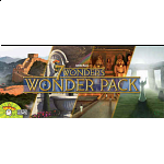 7 Wonders: Wonder Pack (Expansion)