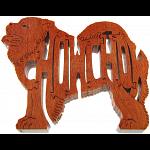 Chow Chow Dog - Wooden Jigsaw