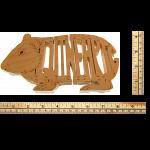 Guinea Pig - Wooden Jigsaw