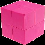 Randy's Cube - Pink