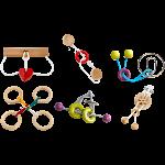 Eureka String Puzzles - Set of 6