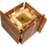 Karakuri New Secret Box NS-1