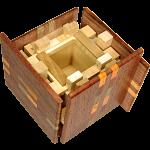 Karakuri New Secret Box NS-2