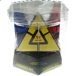 Pyraminx Duo - Black Body