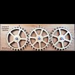 Enigma III Encryption Machine