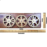 Enigma IV Encryption Machine