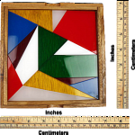 Stomachion - Archemedes Puzzle