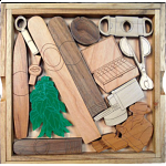 Cigar Lovers Puzzle